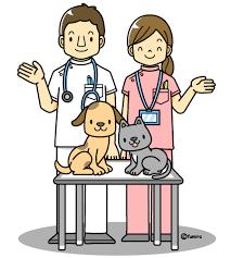 動物看護士の募集!!